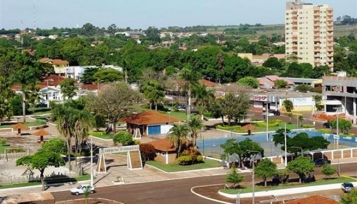 Ex-prefeito de Maracaju é um dos alvos de Operação deflagrada no município -