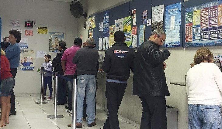Governo sanciona lei que permite retomada da loteria de Mato Grosso do Sul -