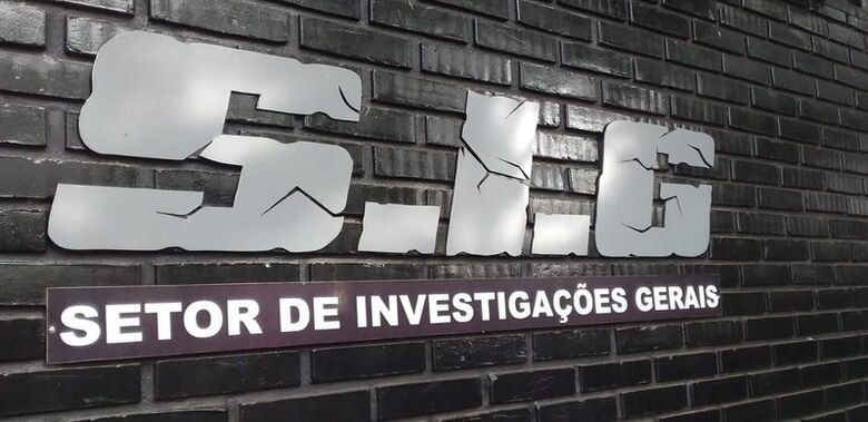 Homem é preso pelo SIG após tentativa de homicídio em Dourados - Crédito: Cido Costa