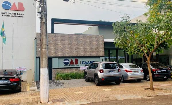 Advocacia conta com Coworking gratuito em Dourados - Crédito: Divulgação