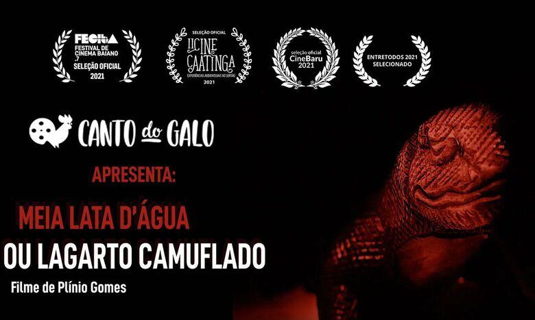 Festival Entretodos apresenta curtas produzidos durante a pandemia - Crédito: Divulgação