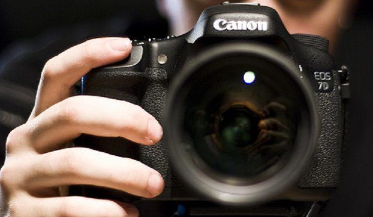 Fundação de Cultura oferece curso gratuito de Fotografia para Câmera Semi/Pró e Mirroless - Crédito: Divulgação
