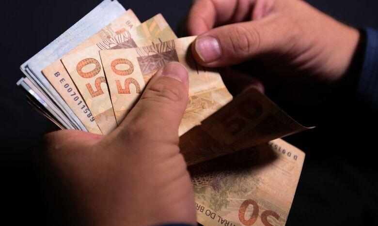 Pedidos de recuperação judicial crescem 50% em agosto - Crédito: Marcello Casal Jr./Agência Brasil