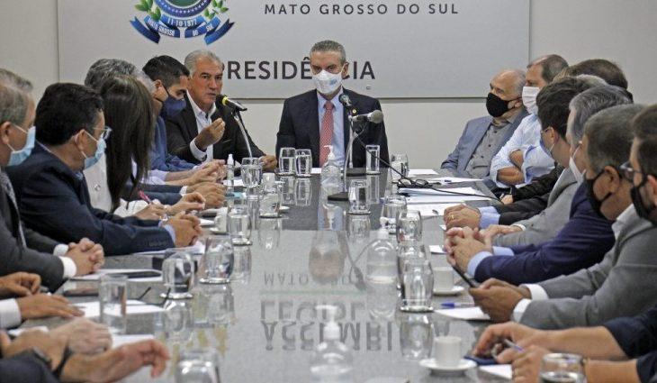 Projeto do Governo que reduz imposto da conta de luz é aprovado na Assembleia - Crédito: Chico Ribeiro