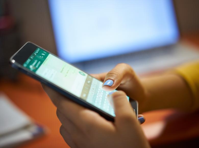 Divulgar print de conversa do WhatsApp pode gerar indenização, decide STJ -