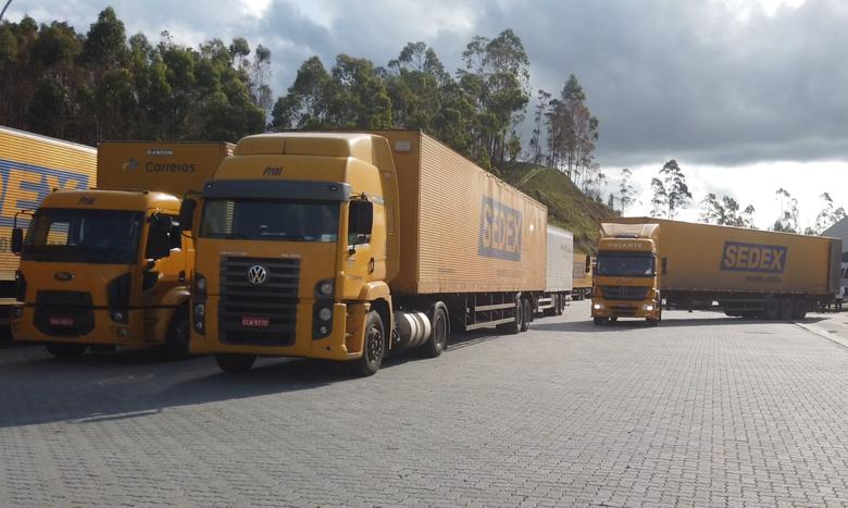 Correios fazem leilão de 61 mil objetos - Crédito: Divulgação/TV Brasil