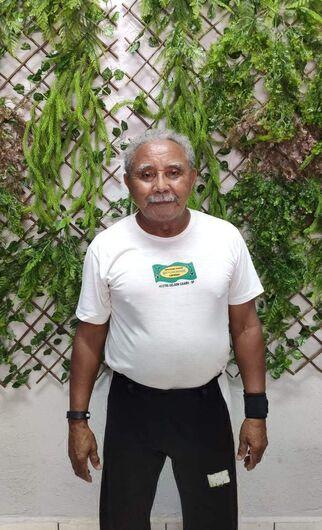 Mestre Guerreiro: Capoeira como instrumento de transformação pessoal e coletiva - Crédito: Nathana Loureiro