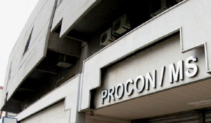 PROCON-MS devolve quase meio milhão ao consumidor sul-mato-grossense -