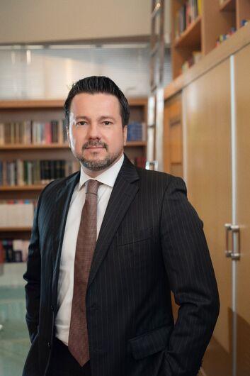 Leonardo Furtado Loubet, ministrará palestra na Expoagro Digital - Crédito: Arquivo Pessoal