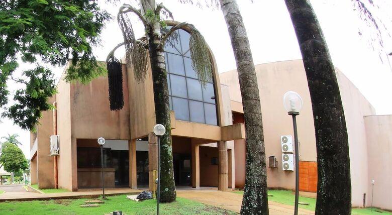 """""""Trocado"""" pelo Shopping, Teatro Municipal foi esquecido por 23 anos - Crédito: Divulgação"""