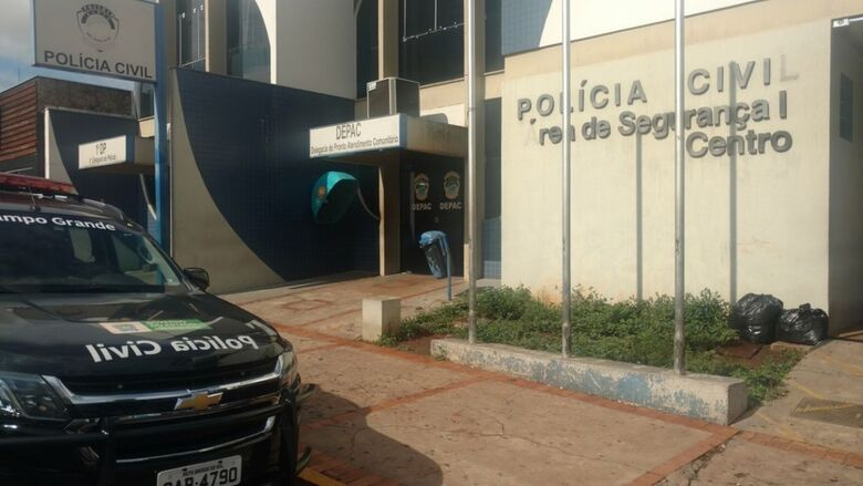 Golpista se passa por gerente de banco e faz vítima perder R$ 120 mil ao fingir ajudá-lo a desbloquear cartão em MS - Crédito: Fabiano Arruda/TV Morena