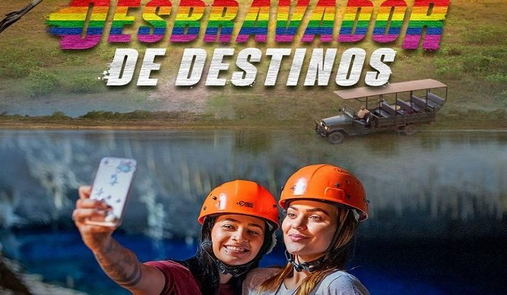 Mato Grosso do Sul é destino destaque no Fórum de Turismo LGBT 2021 - Crédito: @visitmsoficial