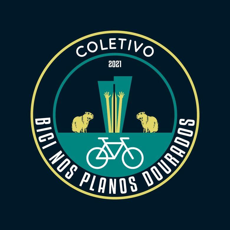Coletivo Bici nos Planos chega à Dourados e chama o ciclista do dia-a-dia pra somar! -