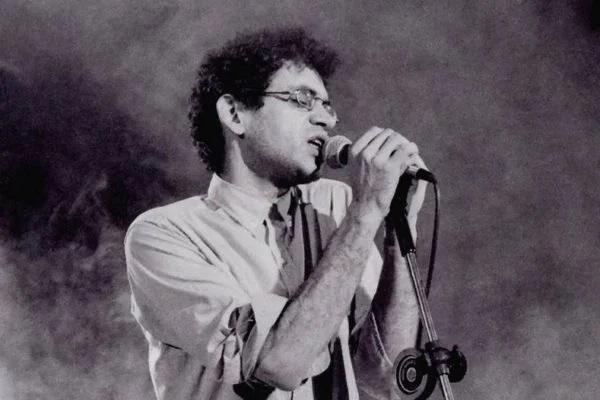 Poeta do rock brasileiro: 25 anos sem Renato Russo - Crédito: Ricardo Junqueira