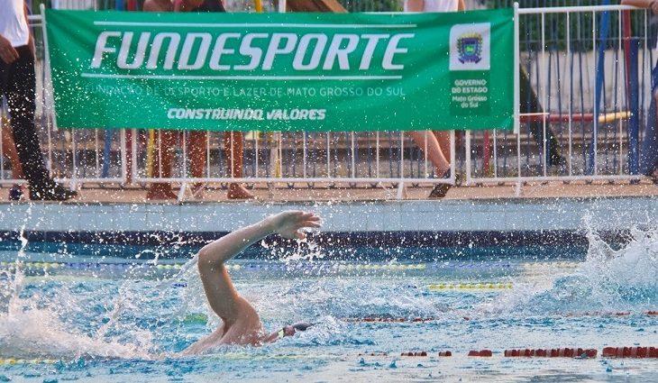 Governo do Estado anuncia mais de R$ 120 milhões em investimentos no esporte - Crédito: Arquivo