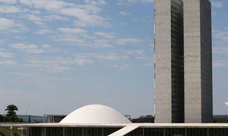Congresso prorroga prazo de MP que cria o Auxílio Brasil - Crédito: Fabio Rodrigues Pozzebom/Agência Brasil
