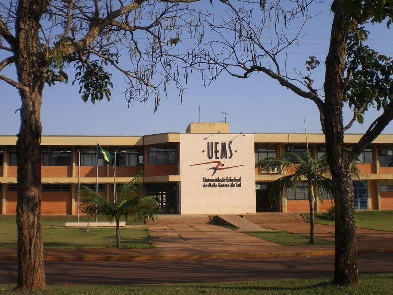 Em Carta Aberta, DCE da UEMS diz que 'o ensino público brasileiro se tornou um caos generalizado' -