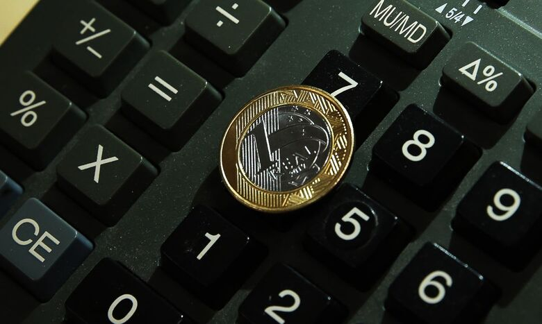 Mercado financeiro diz que inflação deve fechar o ano em 8,59% - Crédito: Marcello Casal JrAgência Brasil