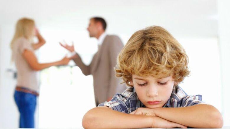 A alienação parental é um dos temas mais delicados tratados pelo direito de família, considerando os efeitos psicológicos e emocionais negativos - Crédito: Banco de imagens
