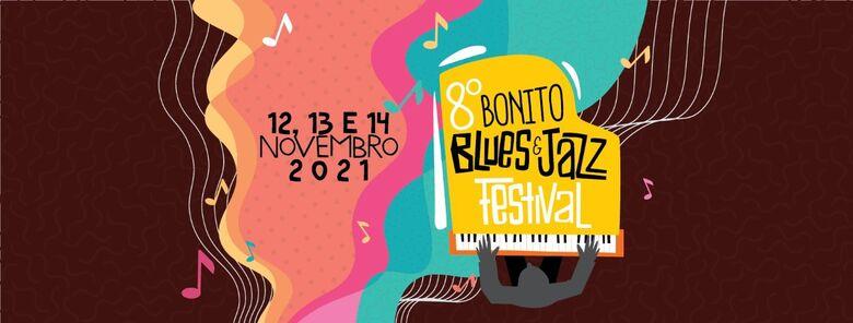 8° Bonito Blues e Jazz Festival confirma artistas de Dourados e Caarapó - Crédito: Divulgação