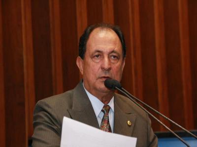 Zé Teixeira defende eleições diretas como caminho para restabelecer a ordem em Dourados. Foto: divulgação -