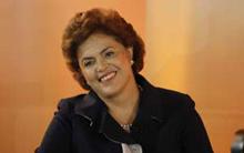 Dilma Roussef anuncia aumento do salário minimo Foto: divulgação -