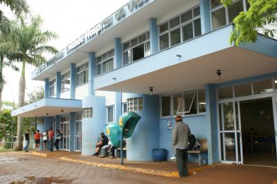 Hospital da Vida e Hospital da Mulher são gerenciados pelo Evangélico Foto: Hédio Fazan   -