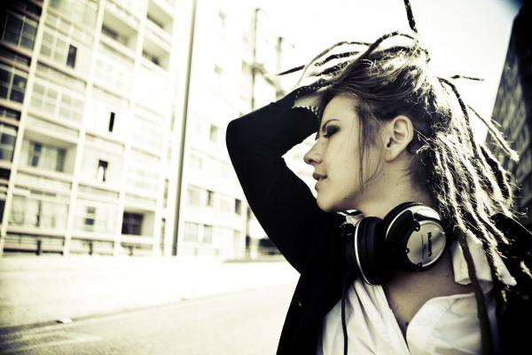 Mallory Knox é uma das revelações da música eletrônica. Foto: divulgação -