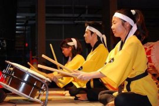 9º Japão fest segue até domingo na sede do Clube Niponico no Jardim Florida. Foto: divulgação -