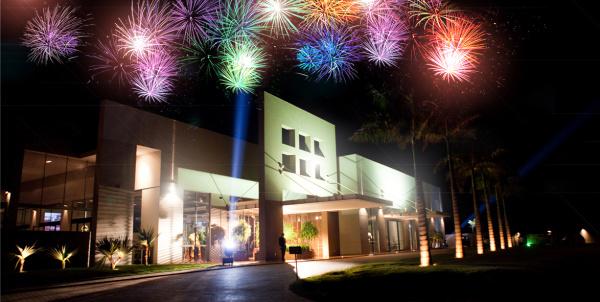 Cerrado Brasil oferece um dos melhores espaços para realização de festas em MS -