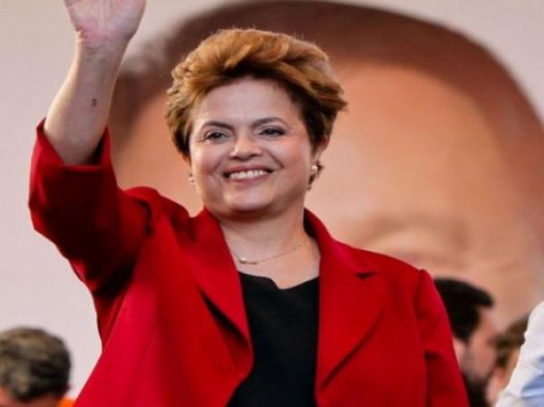 Dilma anunciou ontem a nova equipe economica que assume com ela em 1º de janeiro de 2011. Foto: divulgação -