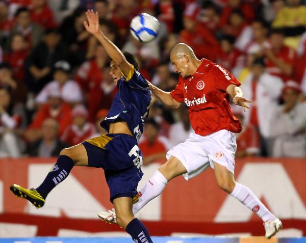 Internacional terá um maior tempo para se preparar para o Mundial de Clubes Foto: Divulgação  -