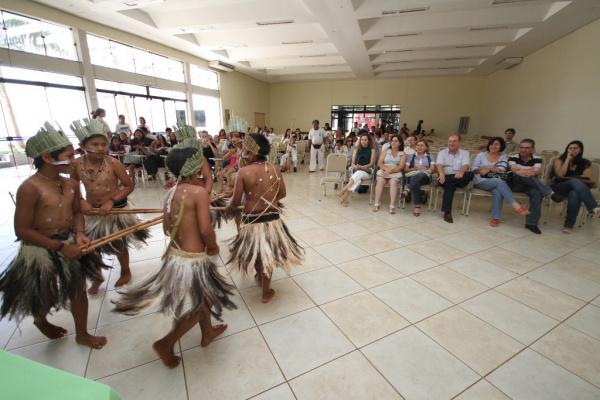 Foto: A. Frota Atividades do Conselho da Juventude realizadas em Dourados  -