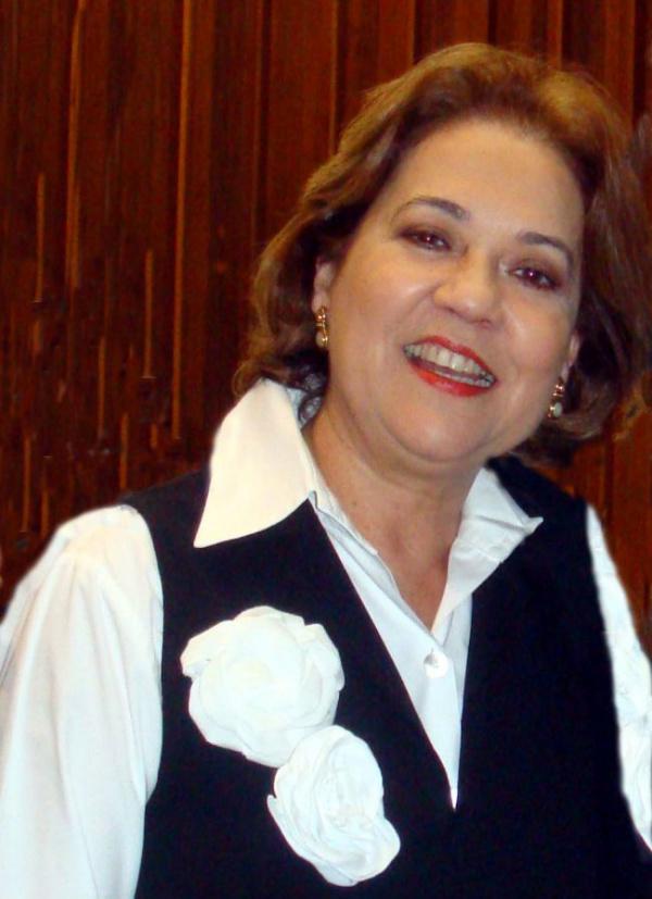 Celina Jallad será a primeira mulher a ocupar o cargo de Conselheira do TCE Foto – Divulgação -