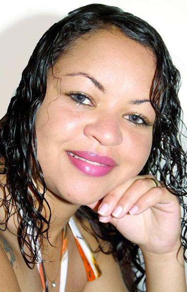 Antonia da Silva Rodrigues -