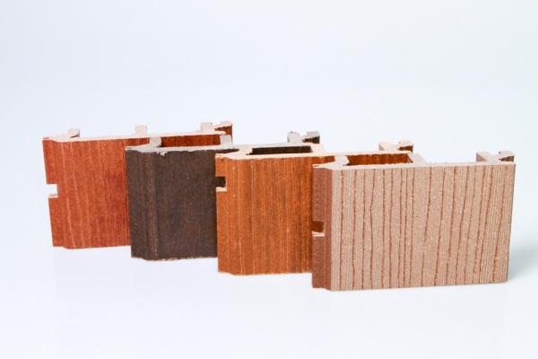 Mercado está repleto de produtos de madeira que são ecologicamente corretos  - Crédito: Fotos: Divulgação