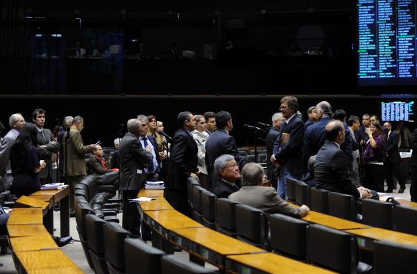 Bingos e Fundo de Pobreza são destaque no plenário da Câmara nesta semana  - Crédito: Foto: Agência Câmara