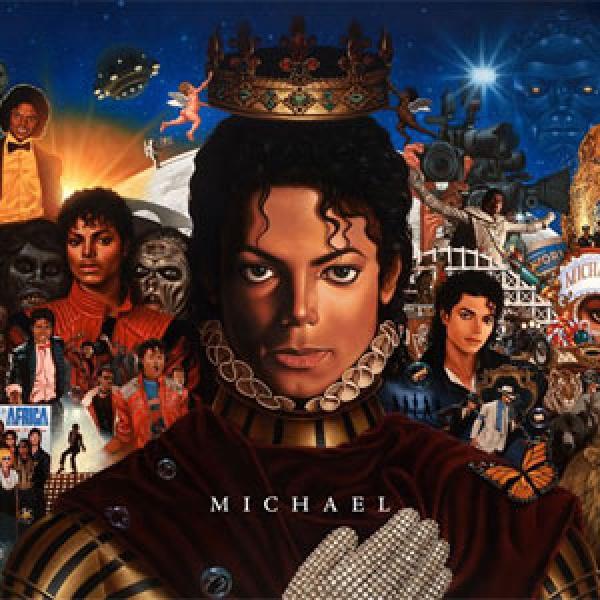 Capa do álbum póstumo que será lançado hoje   - Crédito: Fotos: Divulgação