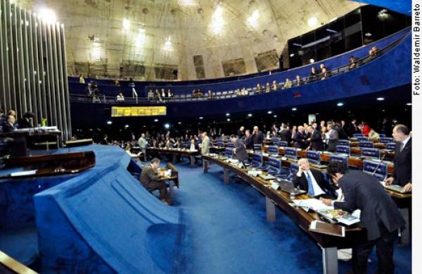 Cristina Vidigal / Agência Senado  - Crédito: Reprodução autorizada mediante citação da Agência Senado