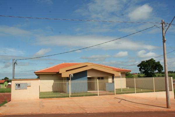 No dia 20 de dezembro, será inaugurada a unidade de saúde da Vila Beatriz  - Crédito: Foto: Divulgação
