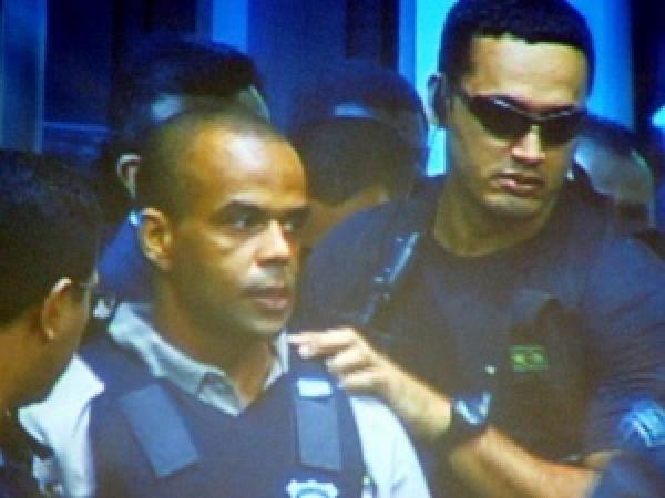 Beira-Mar foi levado para presídio federal no Paraná Foto: Campo Grande News  -