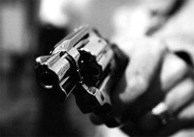 Assaltantes atacam entregador de pizza em Dourados -