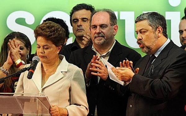 A presidente eleita do Brasil, Dilma Rousseff, completou nesta quarta-feira a composição de seu futuro Governo Foto: divulgação -