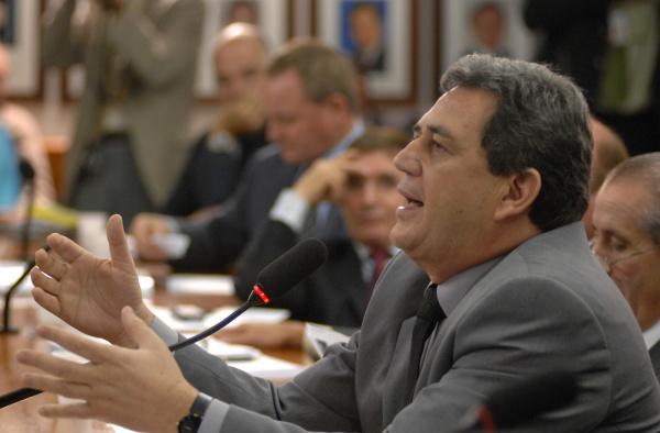 Moka defendeu no Orçamento Geral da União recursos para duplicação da BR-163  - Crédito: Foto: Divulgação