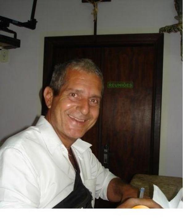 Compositor Haroldo Lobo morre em Batayporã - Crédito: Foto: arquivo Nova News