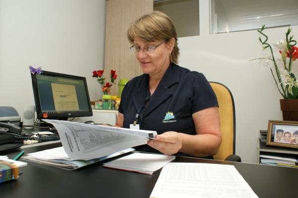 Margarida diz que a convocação vai corrigir um equívoco administrativo Foto: Divulgação  -