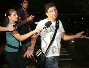 Roberto Tadeu: emissário do Palmeiras  - Crédito: Foto: Ag. Estado
