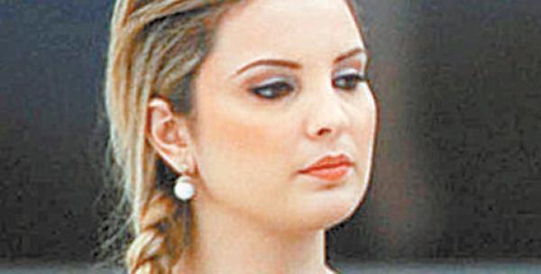 Marcela Temer ainda causa comentários -