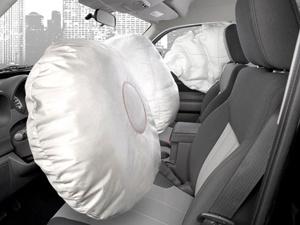 Airbags ajudaram a reduzir em 22% as mortes de trânsito - Crédito: Foto: Divulgação