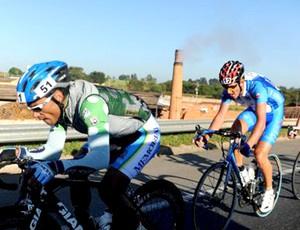 Equipes brasileiras e estrangeiras participarão da Copa América de Ciclismo - Crédito: Foto: Ivan Storti / Divulgação